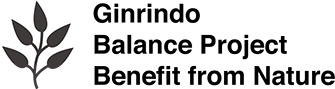 Ginrindo Balance Project Benefit from Nature